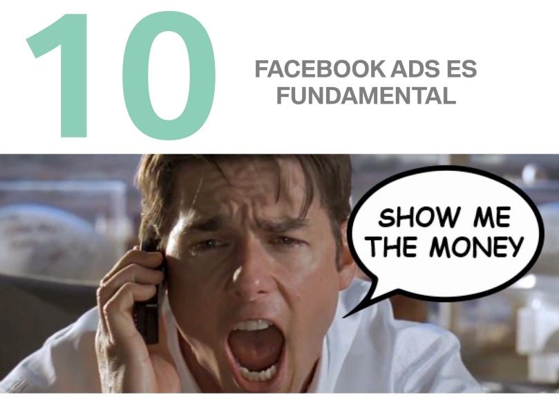 Decálogo Para Tener una Página de Facebook de Éxito_Post Blog Missis Marketing